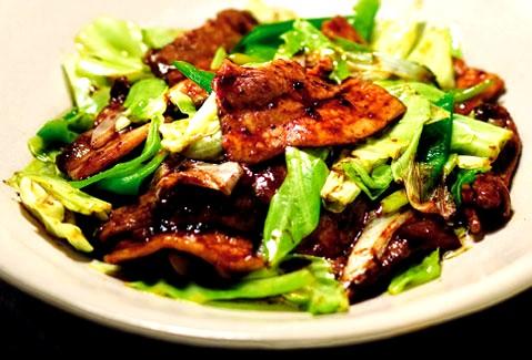 COOK DO 回鍋肉